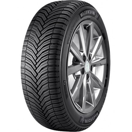 Anvelope All Season 215/45 R17 91W MICHELIN CROSSCLIMATE+