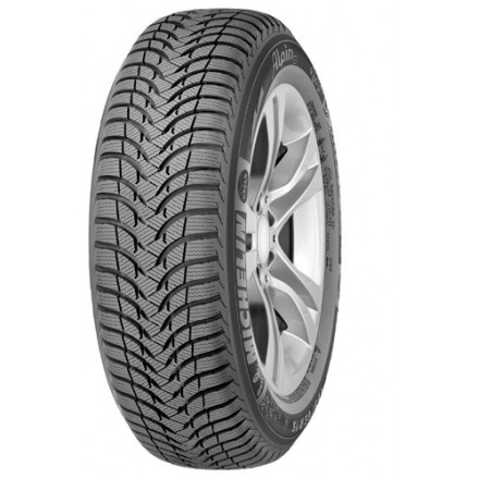 Anvelope Iarna 185/55 R15 82T MICHELIN ALPIN A4 GRNX