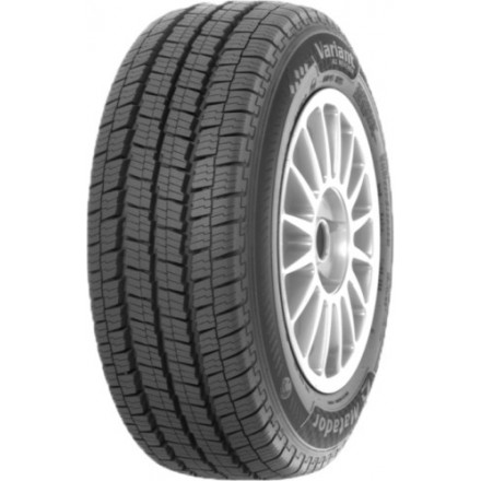 Anvelope All Season 195/65 R16 104/102T Matador MPS125  VARIANT ALL WEATHER
