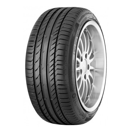 Anvelope Vara 235/50 R17 96W CONTINENTAL SPORT CONTACT 5